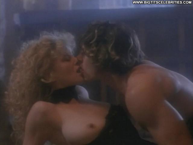 Kim Dawson Lurid Tales The Castle Queen Big Tits Video Vixen Blonde