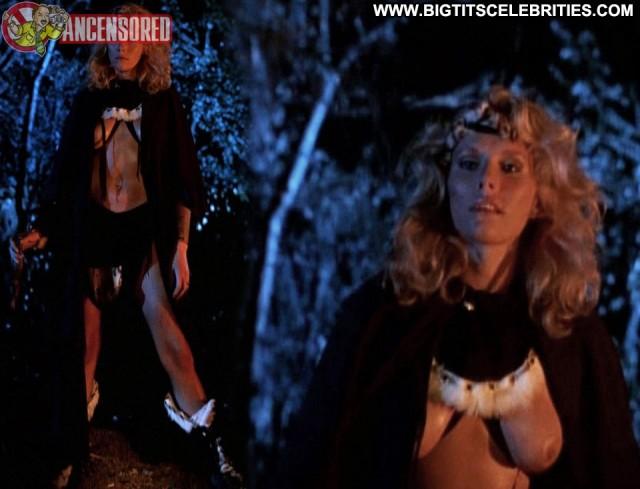 Lana Clarkson Deathstalker Sensual Brunette Big Tits Doll Celebrity