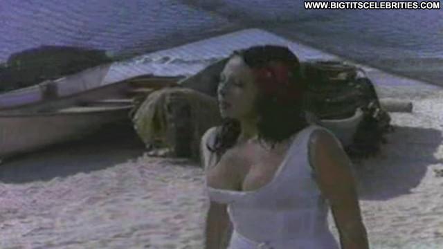 Fanny Cano Zona Roja Celebrity Big Tits Blonde Cute International