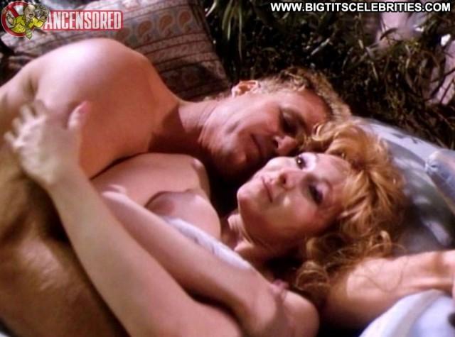 Cisse Cameron Space Mutiny Cute Blonde Sensual Pretty Celebrity Big