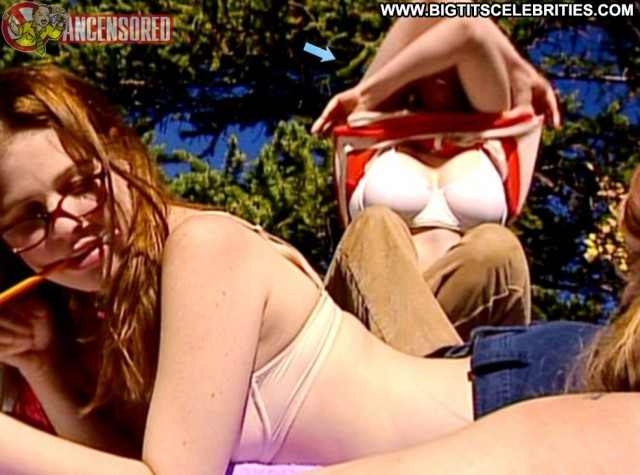 Jeanette Brox Wilderness Survival For Girls Cute Hot Bombshell Sexy