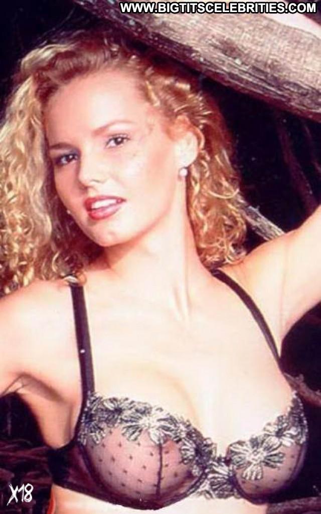 Arancha Bonete Miscellaneous Latina Pretty International Blonde Big