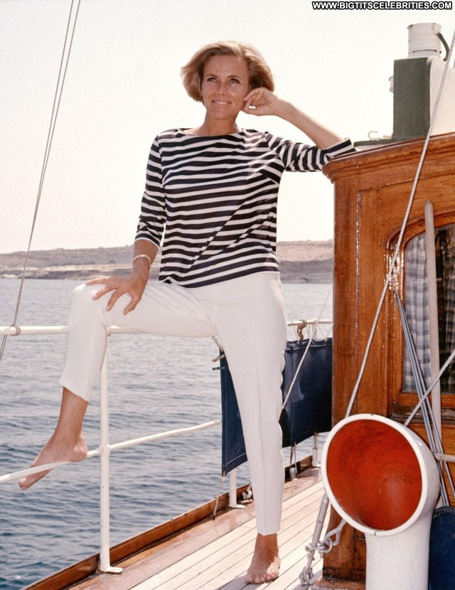 Honor Blackman Miscellaneous Sexy Celebrity Cute International Sultry