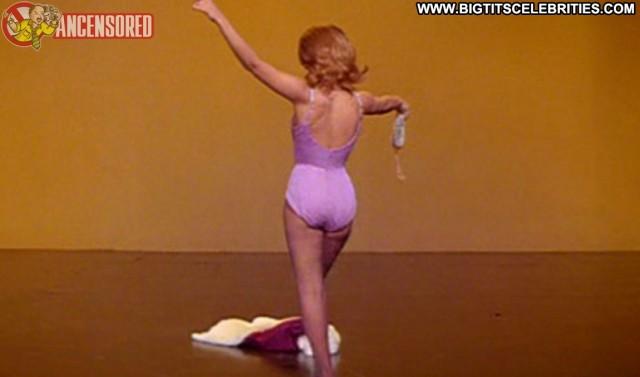 Ann Margret Viva Las Vegas Nice Redhead Big Tits Singer Posing Hot