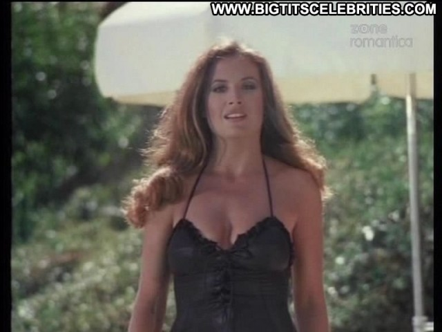 Ana Alicia Falcon Crest International Latina Brunette Celebrity