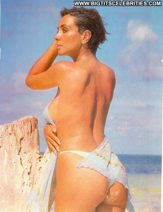 Jacaranda Alfaro Miscellaneous Brunette Big Tits Celebrity Latina