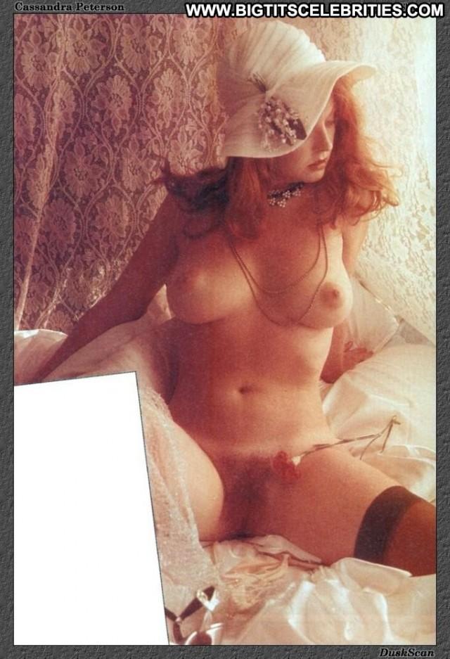 Cassandra Peterson Miscellaneous Nice Brunette Celebrity Hot Big Tits
