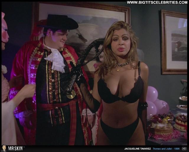 Jacqueline Tavarez Tromeo And Juliet Cute Brunette Celebrity