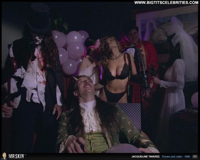 Jacqueline Tavarez Tromeo And Juliet Bombshell Beautiful Big Tits