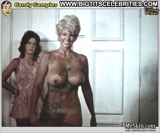 Candy Samples Prison Girls Pornstar Doll Big Tits Beautiful Blonde