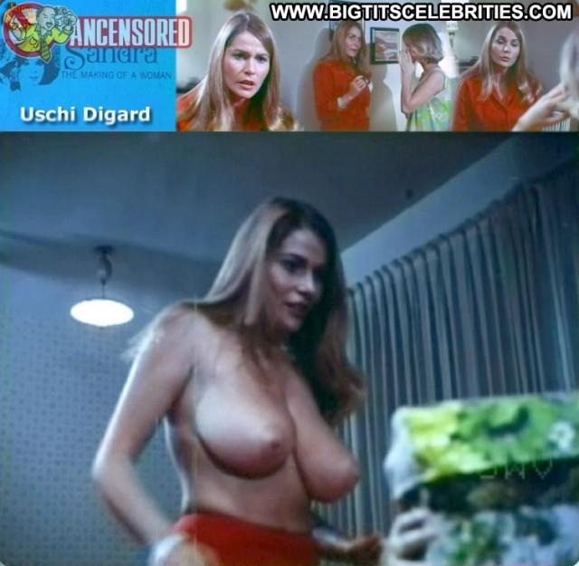 Uschi Digard Sandra The Making Of A Woman Big Tits Big Tits Big Tits