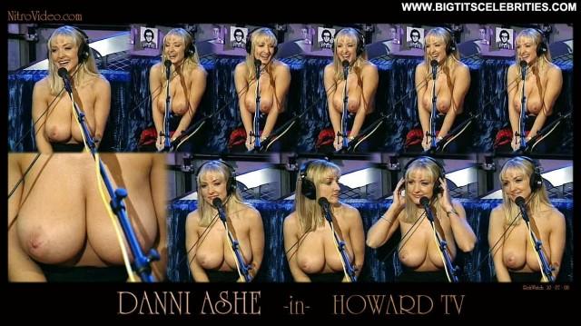 Danni Ashe The Howard Stern Show Big Tits Big Tits Big Tits Big Tits
