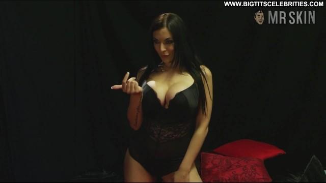 Dani Thompson Serial Kaller Stunning Beautiful Celebrity Big Tits