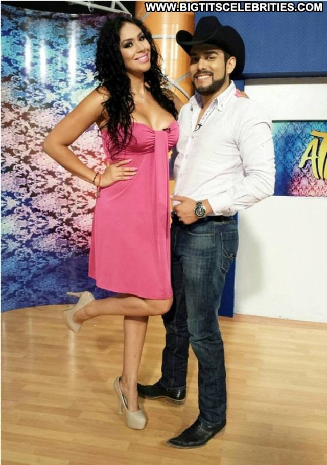 Tania Reza Miscellaneous Brunette Cute Celebrity Hot Sexy Latina Big