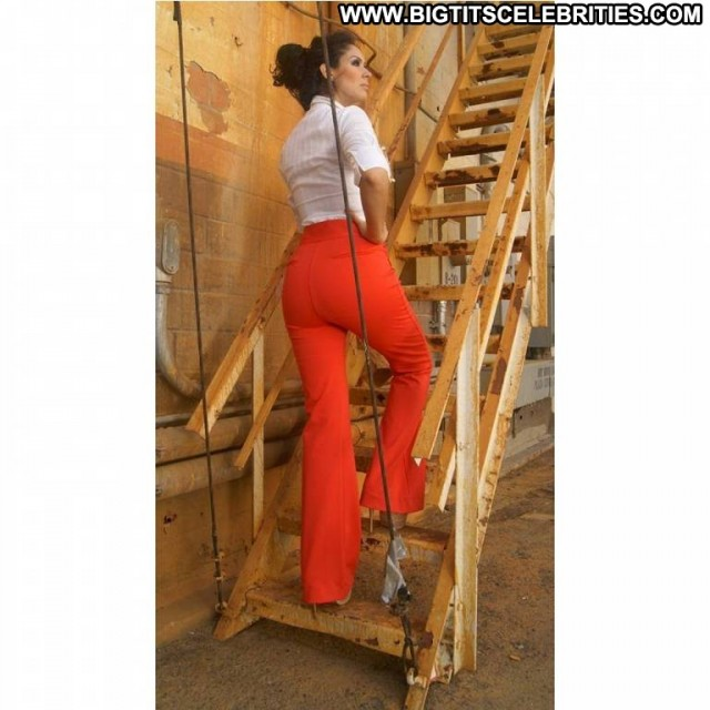 Tania Reza Miscellaneous Cute Latina Brunette Hot Celebrity Big Tits