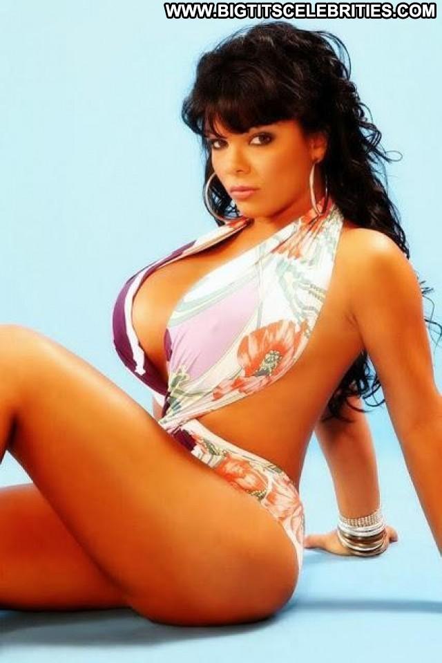 Sheyla Hershey Miscellaneous Sultry Posing Hot Latina Brunette Big