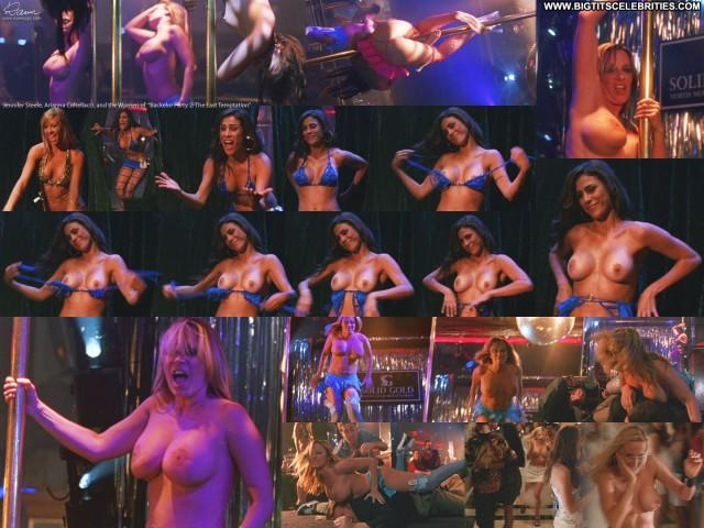 Jennifer Steele Bachelor Party Celebrity Sultry Pretty Pornstar Video