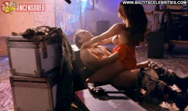 Tracy Dali Dreamers Sensual Big Tits Celebrity Video Vixen Posing Hot