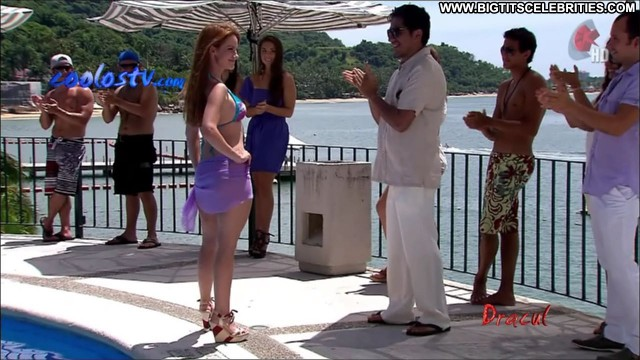 Altair Jarabo Llena De Amor Cute Blonde Sexy Sultry Small Tits