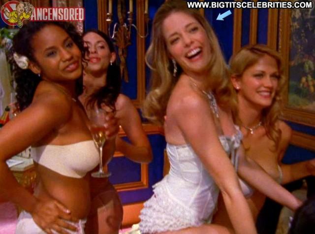 Christina Moore The Wedding Bells Blonde Sensual Nice Doll Medium
