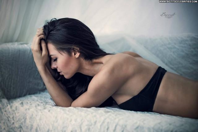 Iva Mazgutova Miscellaneous Cute Beautiful Sexy Brunette Medium Tits