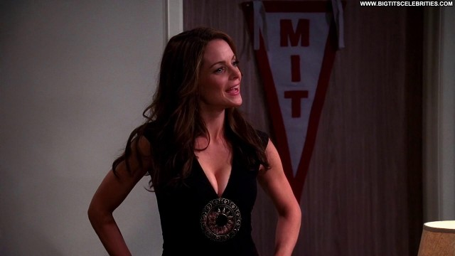 Kimberly Williams Two And A Half Men Medium Tits Stunning Celebrity
