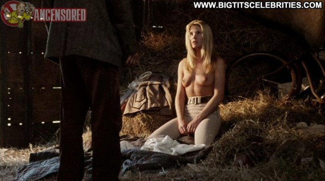 Amy Locane Carried Away Blonde Celebrity Hot Sultry Skinny Small Tits