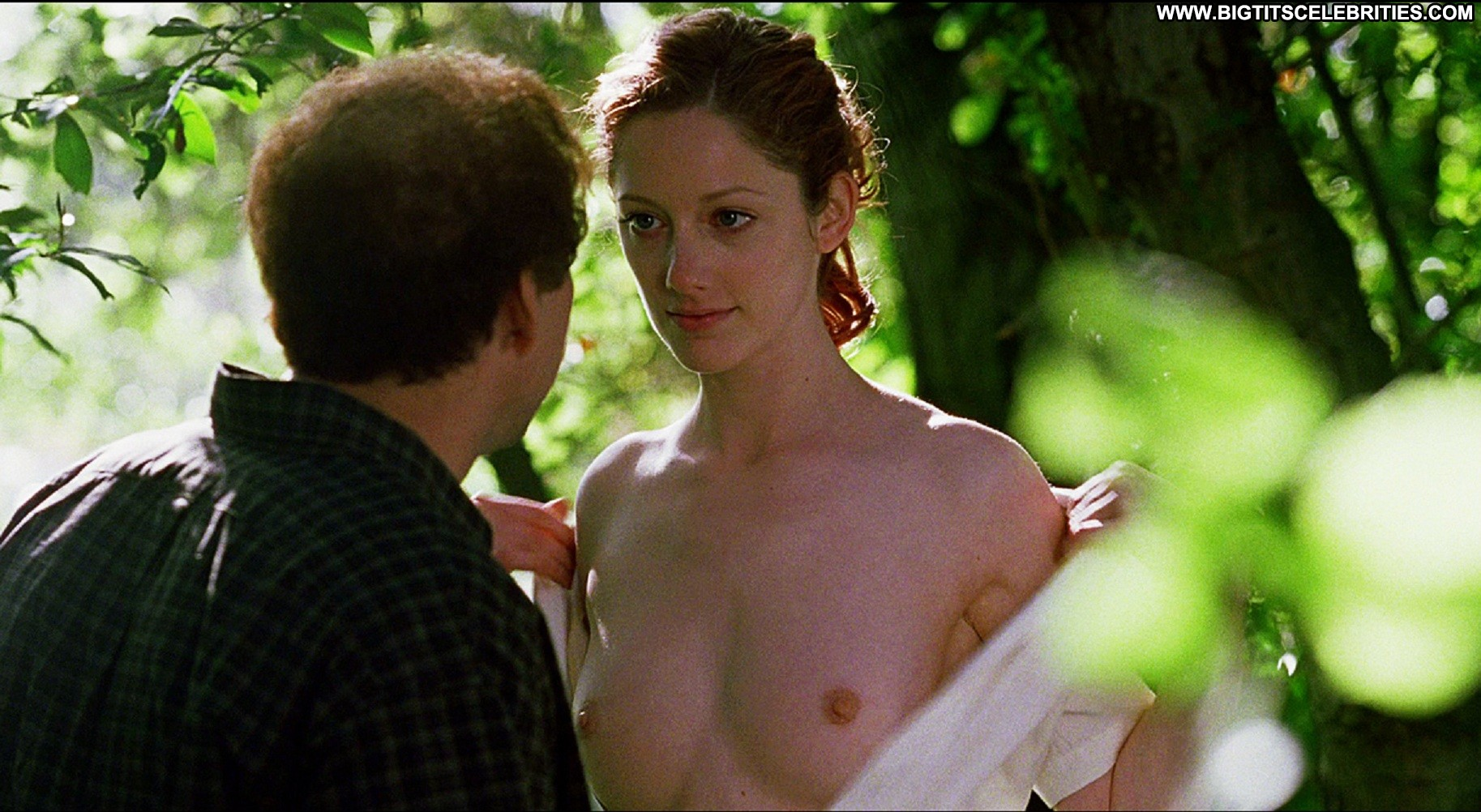 Judy greer in adaptation 7