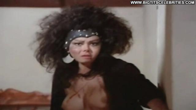 Olga Rios La Venganza De Los Punks Latina Celebrity Posing Hot Big