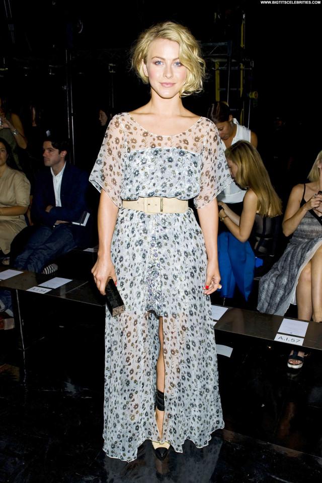 Julianne Hough New York Fashion Hot Beautiful Celebrity Stunning Sexy