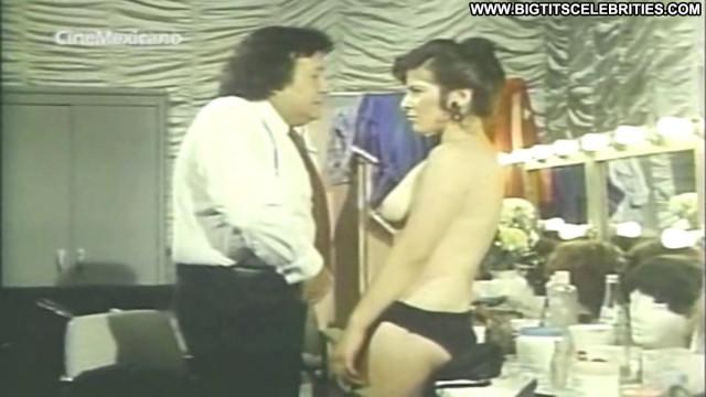 Patricia Alvarado Solo Para Ad Blonde Celebrity Doll Latina Sexy