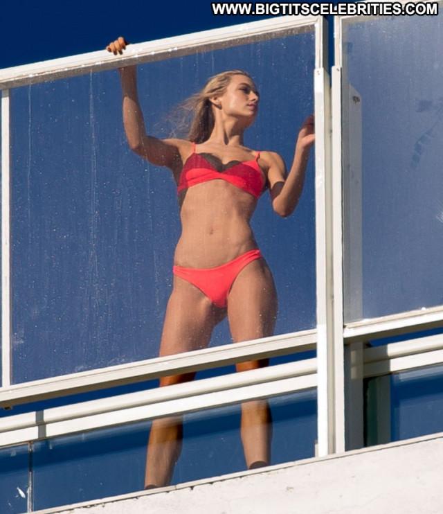Hannah Ferguson No Source Beautiful Photoshoot Candids Celebrity Babe