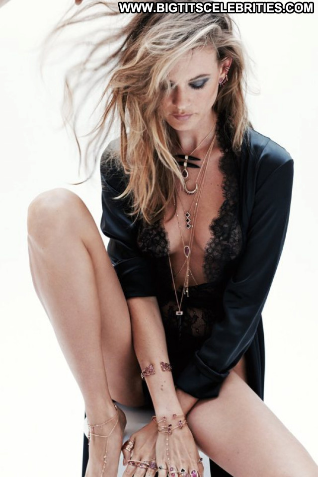 Behati Prinsloo Topless Photoshoot Babe Topless Sexy Photoshoot
