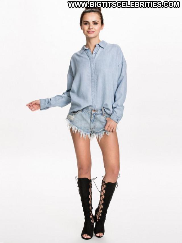 Xenia Deli No Source Lingerie Celebrity Beautiful Babe Posing Hot