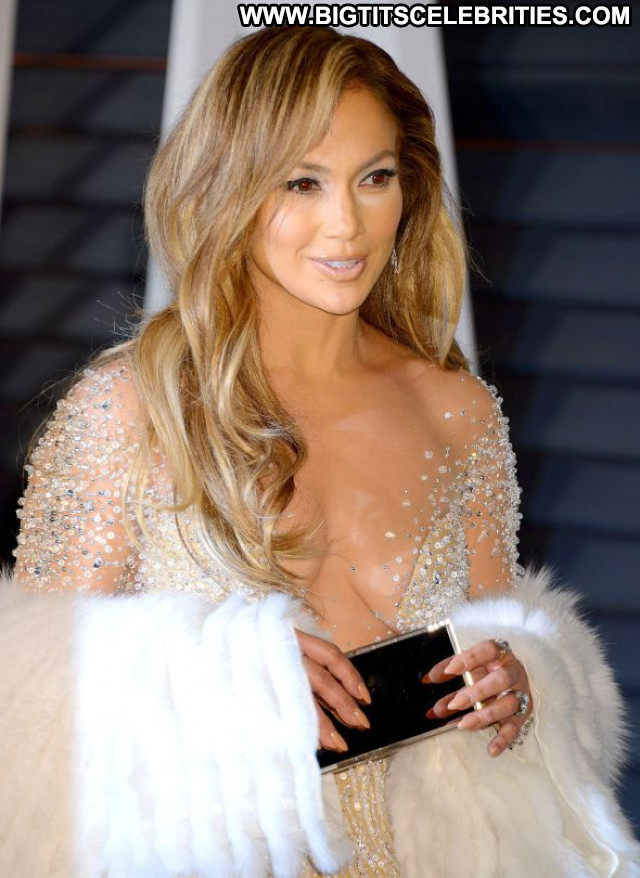 Jennifer Lopez Vanity Fair  Posing Hot Beautiful Celebrity Babe Party