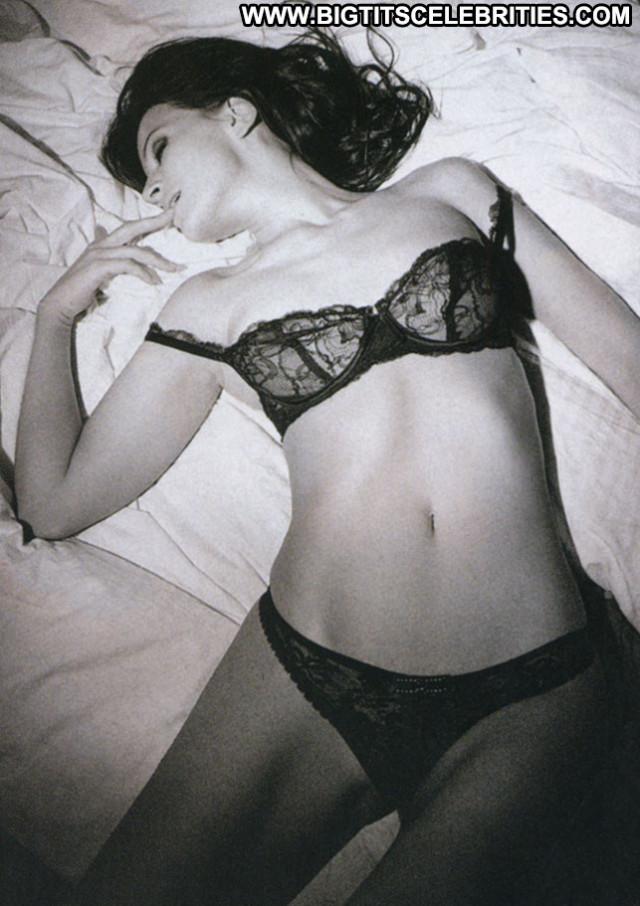 Evgenia Kryukova No Source Russian Babe Actress Black Celebrity