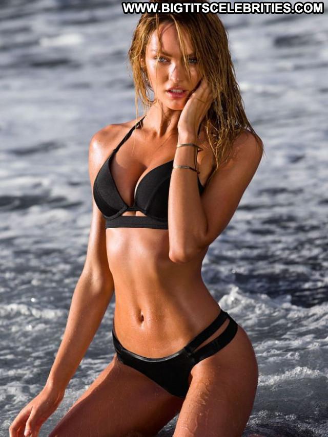 Candice Swanepoel No Source Beautiful Posing Hot Babe Bikini Celebrity