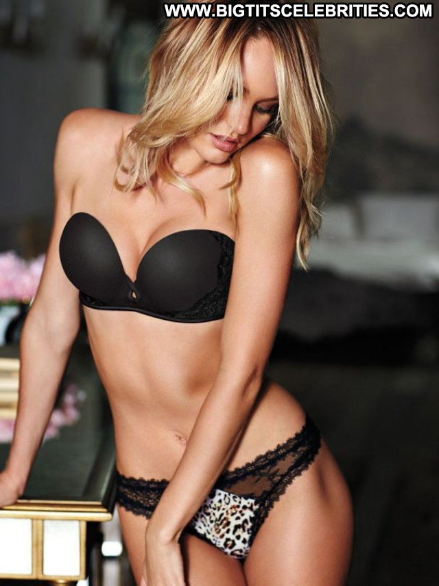 Candice Swanepoel No Source Celebrity Bikini Posing Hot Babe