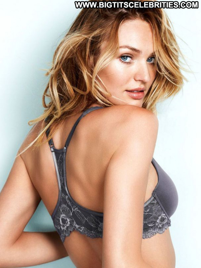 Candice Swanepoel No Source Lingerie Posing Hot Bikini Babe Beautiful