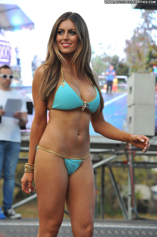 Bikini No Source Bikini Posing Hot Celebrity Babe Beautiful