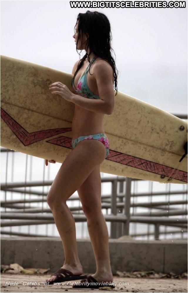 Evangeline Lilly No Source British Babe Celebrity Posing Hot Beautiful