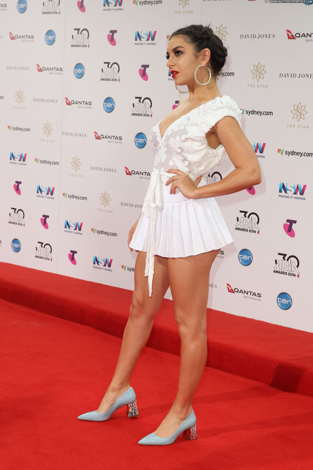Charli Xcx Babe Sexy Celebrity Awards Panties Singer Beautiful Posing