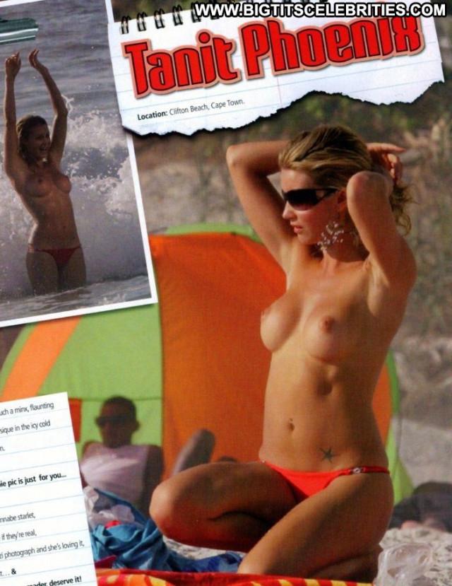 Tanit Phoenix Topless Magazine Nice Fashion Celebrity Fashion Model