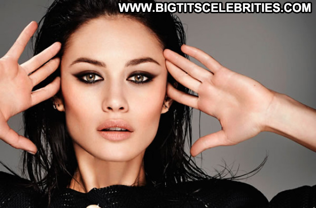 Olga Kurylenko Madame Figaro Celebrity Babe Beautiful Posing Hot