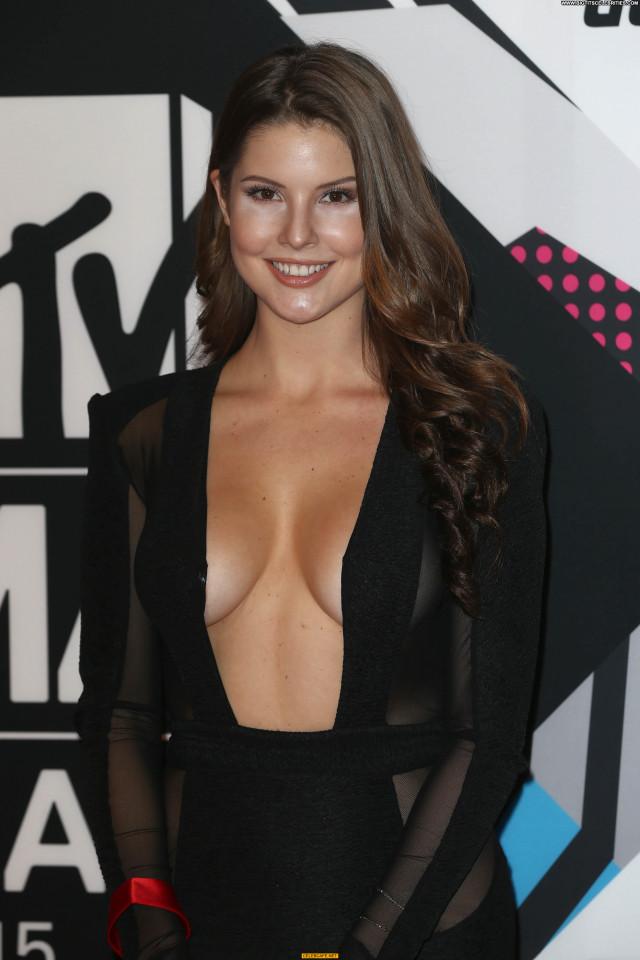 Amanda Cerny No Source  Celebrity Beautiful Sexy Posing Hot Babe Sex