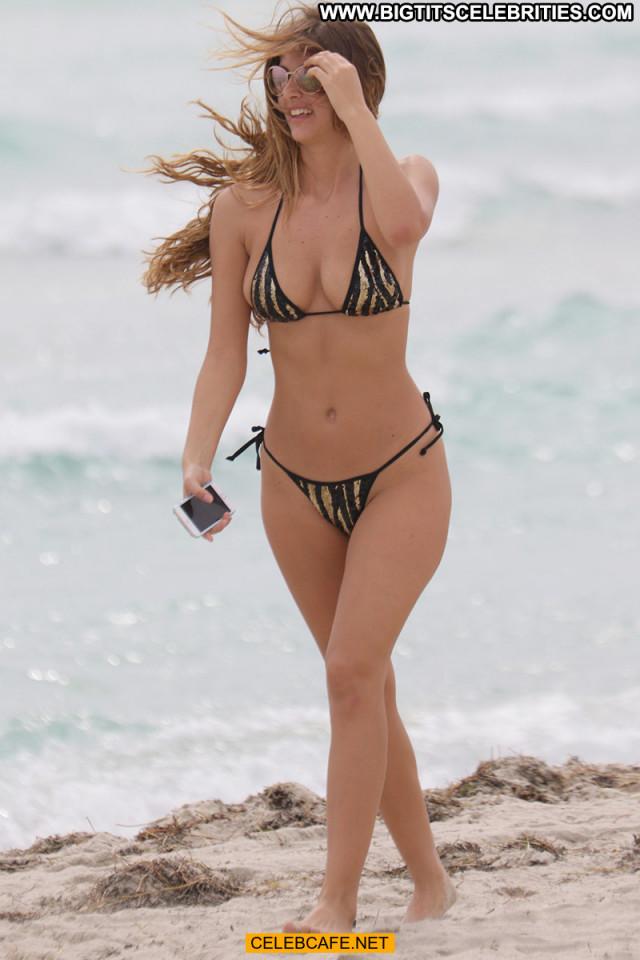 Melissa Castagnoli No Source Beautiful Posing Hot Bikini Celebrity