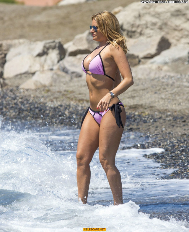 Danielle Armstrong No Source Posing Hot Bikini Sexy Sex Babe