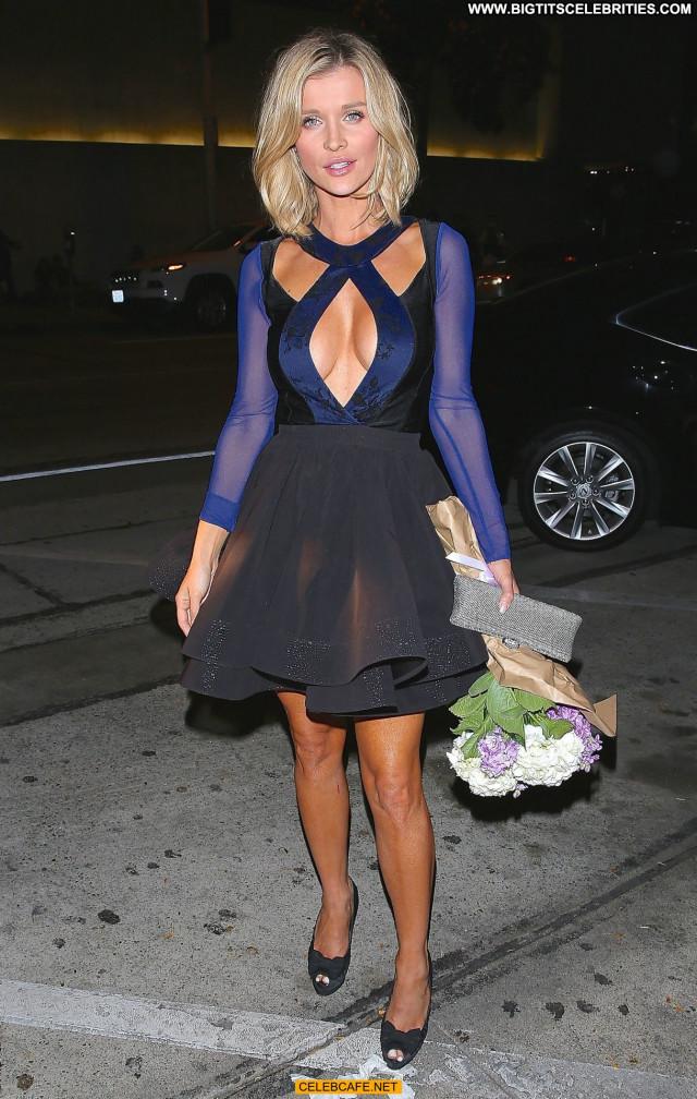 Joanna Krupa West Hollywood Posing Hot West Hollywood Babe Beautiful