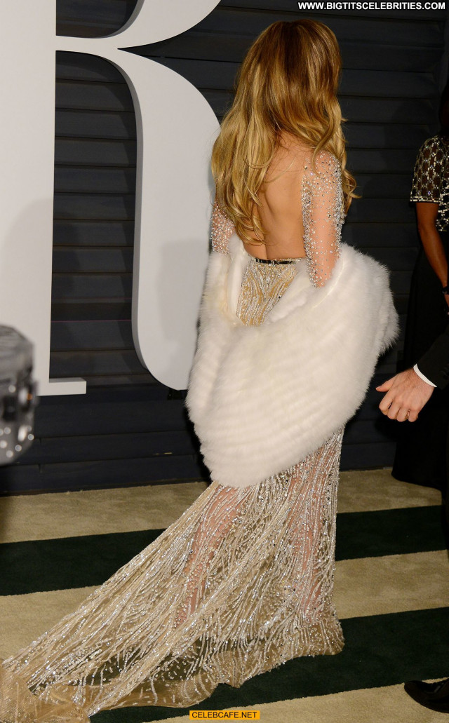 Jennifer Lopez Vanity Fair Celebrity Beautiful Sexy Babe Cleavage