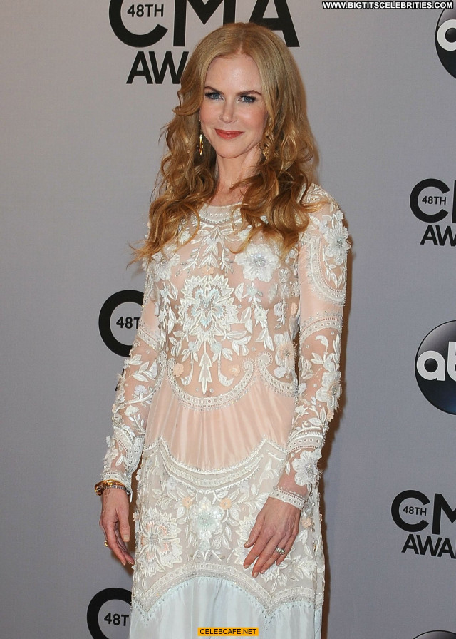 Nicole Kidman Cma Awards Babe Awards Celebrity See Through Beautiful
